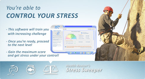 Control your stress