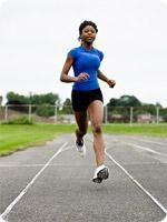 improve fitness level running