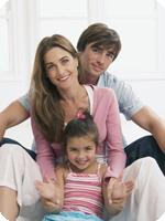 Healthy Family and Kids