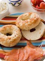 Healthy Habits in food
