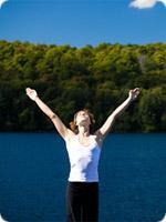 wellness of body and spirit