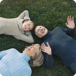 Family Health and Biological Age
