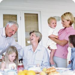 Family And Health Home Services