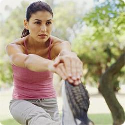 Exercises for fitness level N1