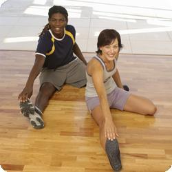 Fitness Test Result Gym