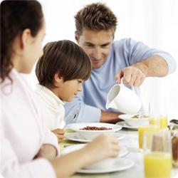Healthy Foods for Kids