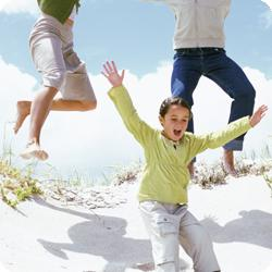 Healthier Family spring