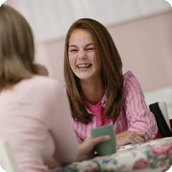 Teens Need Stress Management