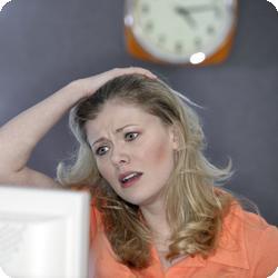 Calendar And Stress Management